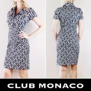 FINAL PRICE****BIG SALE* CLUB MONACO DRESS